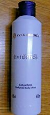 * Yves Rocher comme une Evidence * Lait parfumé * Body lotion * 200 ml 100% NEUF