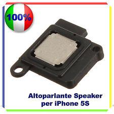 ALTOPARLANTE AURICOLARE CASSA SPEAKER PER IPHONE 5S AUDIO IPHONE 5S RICAMBIO