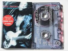 EDDY GRANT . FILE UNDER ROCK . TAPE . CASSETTE AUDIO . K7