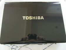 Complete Toshiba Satellite P200 P205 Top Rear Lid Screen Cover AP017001600