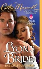 Lyons Bride: The Chattan Curse by Cathy Maxwell