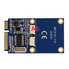 Pci-E to Usb Adapter Card Pci-E Expansion Dual Port Usb2.0 Expansion Card