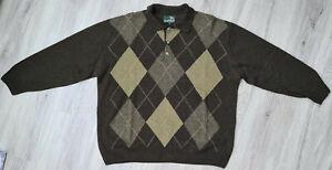 Parforce Jagdpullover - XL Langarm Pullover Herren