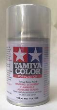 Tamiya TS-65 Pearl Clear Acrylic Spray Can 3oz 100ml Paint # 85065
