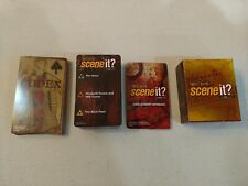 Scene it? Pirates of the Caribbean - Replacement Part - Cards