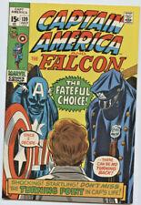 Marvel Comics: Captain America #139 (Vol. 1)  VF+