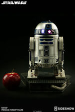 Star Wars 1/4 Scale Premium Format R2-D2 Figure Sideshow Collectibles
