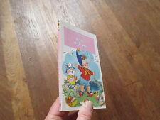 BIBLIOTHEQUE ROSE OUI OUI voit du pays enid blyton 1997 12