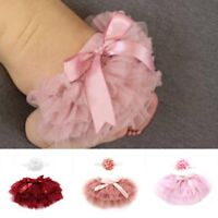 Newborn Tutu Skirt Baby Girl Crochet Knitted Costume Photo Prop Outfits Fashion