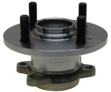Wheel Bearing and Hub Assembly-w/o ABS Rear Raybestos fits 2007 Hyundai Accent