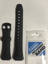 Casio  Original  Band  W-752-1  W-752 W-753 W-755   Black Strap  W752 W753 W755