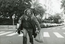 """JACQUES VILLERET """"EFFRACTION"""" DANIEL DUVAL PHOTO DE PRESSE CINEMA CM"""
