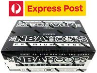 2019-20 Panini Hoops Premium Stock Basketball Multi Pack Factory Sealed Box