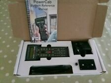 More details for model railway nce power cab controller
