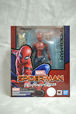 Bandai S.H.Figuarts Spider-Man Far from Home Marvel New in stock