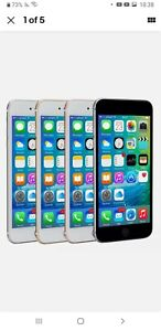 APPLE IPHONE 6S  PLUS SMARTPHONE GSM UNLOCKED 16 GB 64 GB 128GB 4G LTE iOS