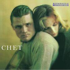 Chet Baker CHET: LYRICAL TRUMPET (OJC-087) Original Jazz Classics NEW VINYL LP