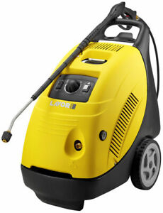 MISSISSIPPI-R XP hot and cold water pressure washer