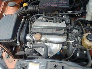 Holden Viva 2006 JF Hatch Motor Engine Complete 2005 2007 2008 2009