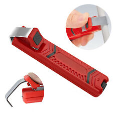 Cable Wire Stripper Self-Adjusting Copper Cutter Crimping Tool Pliers