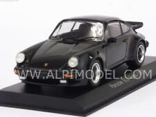Porsche 911 Turbo 1975 Black 1:43 SPARK SDC004