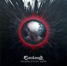 ENSLAVED - Axioma Ethica Odini - VINYL 2LP (Back On Black 2013)
