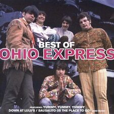 Best of Ohio Express CD