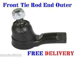 For Daewoo Matiz 98-05 Front Left Tie Track Rod End Fits left & Right x1 New