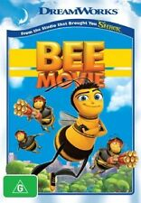 Bee Movie (DVD, 2009)