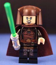 LEGO® STAR WARS™ New 75151 LUMINARA UNDULI™ Jedi Knight Minifigure + Spongy cape