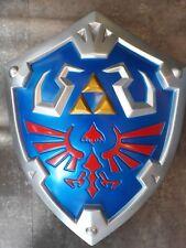 World of Nintendo Legend of Zelda Link Replica Shield(NEW & OFFICIAL ITEM)