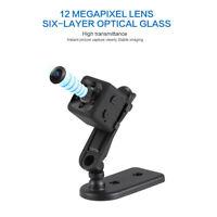 1080P HD Mini Car Spyy Hidden DVR Recorder Camera USB Dash Cam Night-Vision UK