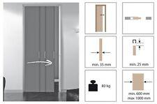 """Sistema scorrevole per porte in legno SYSTEM 0880/2 """" per chiusura automatica"""