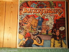 BUTTERFINGERS same LP sealed ACID ARCHIVES heavy psych pre SHADOKS