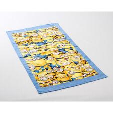 SERVIETTE DE PLAGE « Minion Famille» 70 x 140 CM