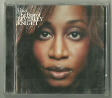 Beverley Knight - 'Voice: The Best of Beverley Knight'