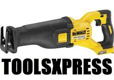 DeWalt DCS388N 54V FlexVolt XR Li-Ion Cordless Brushless Reciprocating Saw
