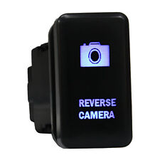 Push switch 880B 12volt Toyota OEM Replacement REVERSE CAMERA 4 Runner Tacoma