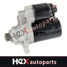 New Starter for Audi TT Quattro VW Beetle Golf Jetta 1.8L 2.0L 17780