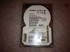 Hard Disk HP BB01813467 175552-002 18.2GB 7200RPM Ultra-2 Wide SCSI 80-Pin 3.5