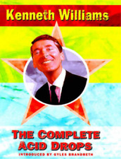 Kenneth Williams' Complete Acid Drops, Kenneth Williams, Used; Good Book