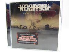 NEXHYMN - Black Horizon 2012 - 6 songs & Video for Decaying Monument  CD