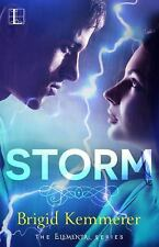 Storm (Paperback or Softback)