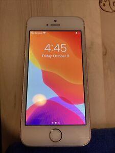 Apple iPhone SE 1St Gen 64GB Rose Gold WORKING UNLOCKED - CDSM/GSM - PHONE ONLY