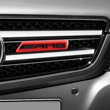 AMG Emblèm grille Mercedes Benz AMG CLA GLA GLK W211 W205 w203 W204 W212