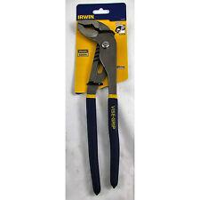 "12"" Gooseneck Head Vise-Grip Groove Joint Pliers - IRWIN Tools - 1773625"
