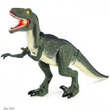 Dinosaur Toys For Kids Large Walking Jurassic Giant Velociraptor Children New
