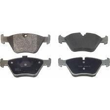 NEW! Wagner ThermoQuiet Semi-Metallic Brake Pads MX946