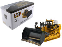 CAT CATERPILLAR D11T CD CARRYDOZER W/ OPERATOR 1/50 BY DIECAST MASTERS 85567