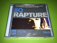 IIO Nadia Ali Rapture (F. Edit) CD Single Single New/Factory Sealed Rare